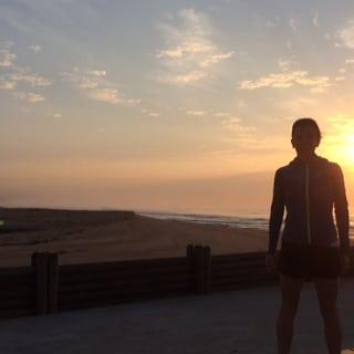 Ellie Greenwood - 2015 Comrades Marathon 5