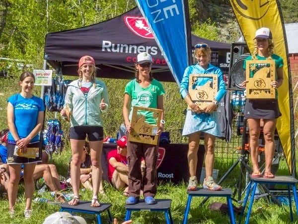 Golden Gate Dirty Thirty, by Rocky Mountain Runners