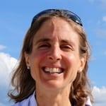 Caroline Chaverot - 2015 IAU Trail World Championships