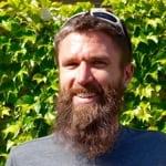 Rob Krar - 2015 Lake Sonoma 50 Mile