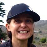 Magdalena Boulet - 2014 TNF 50