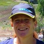 Nikki Kimball - 2014 Western States 100
