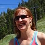 Pam Smith Pre-2014 Western States 100
