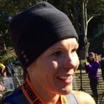 Michele Yates - 2013 TNF EC 50 Mile