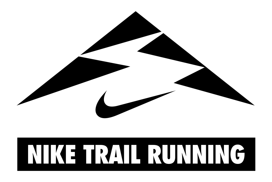 Nike Trail logo