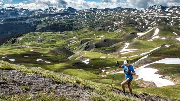 Billy Simpson 4 - 2015 Hardrock Green Mountain