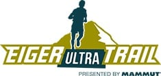 Eiger Ultra Trail logo