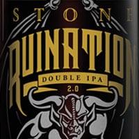 Stone Brewing Company Ruination 2.0