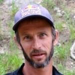 Karl Meltzer - 2014 Appalachian Trail FKT attempt
