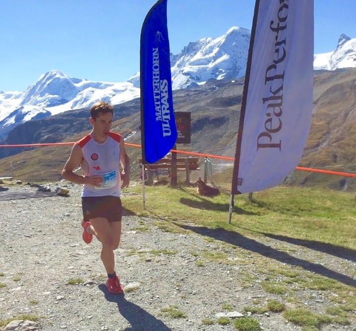 Martin Anthamatten, 2015 Matterhorn Ultraks Champion