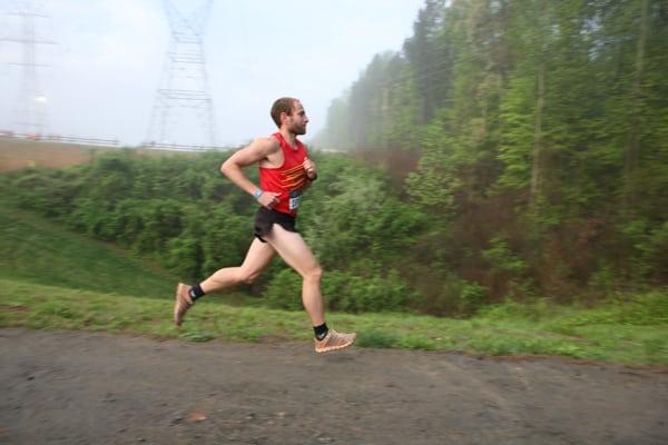 Ryan Woods, 2015 La Sportiva Mountain Cup champion