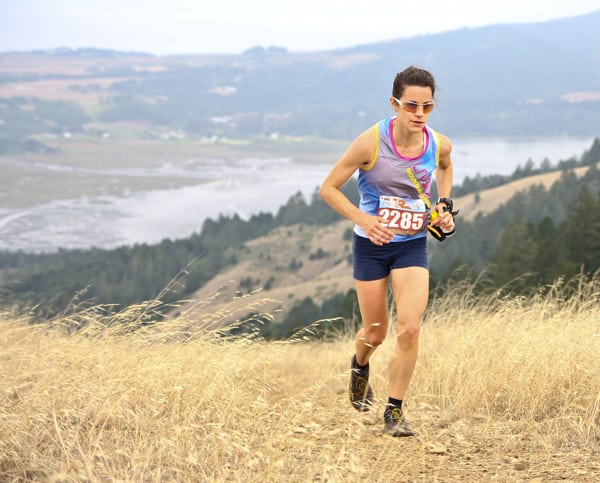 Maria Dalzot - 2015 La Sportiva Mountain Cup Champion