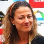 Fernanda Maciel - 2014 UTMF