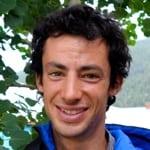 Kilian Jornet - 2015 Hardrock 100 champion