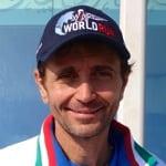 Giorgio Calcaterra - 2014 IAU 100k World Championships
