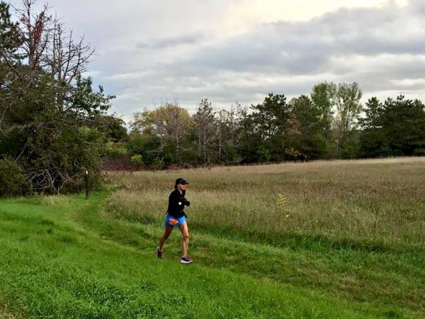Molly Culver, 2015 The North Face Endurance Challenge Wisconsin champion, by The North Face Endurance Challenge Series