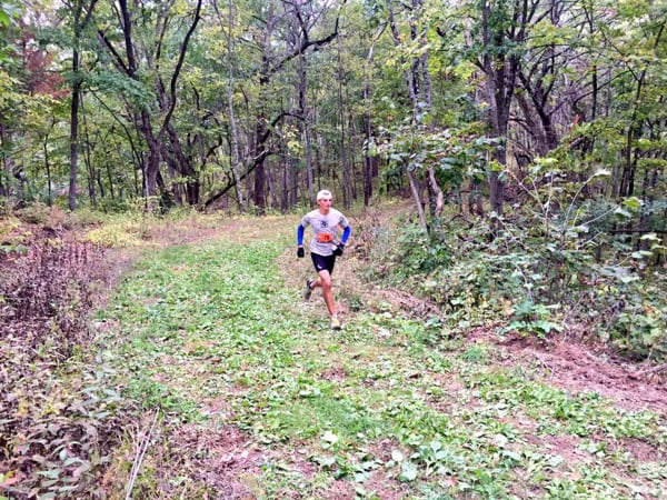 Tyler Sigl, 2015 The North Face Endurance Challenge Wisconsin champion, by The North Face Endurance Challenge Series