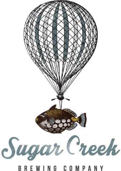 Sugar Creek Brewing Company Pale Ale
