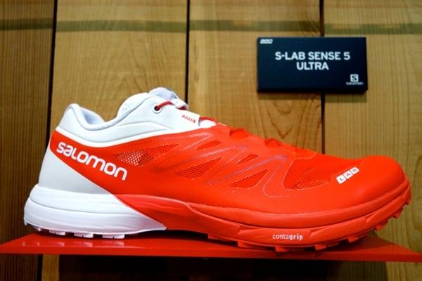 Salomon S-Lab Sense 5 Ultra