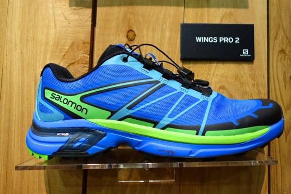 Salomon Wings Pro 2
