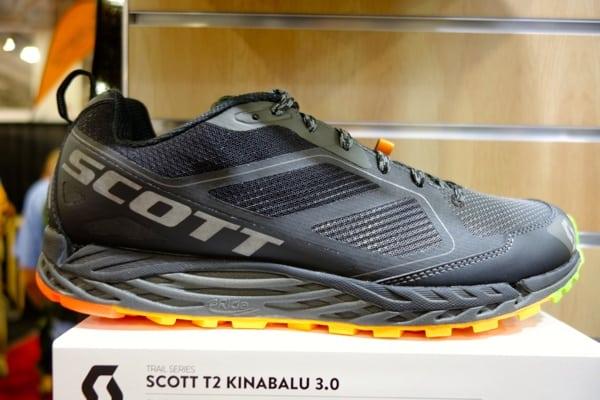 SCOTT Kinabalu 3.0
