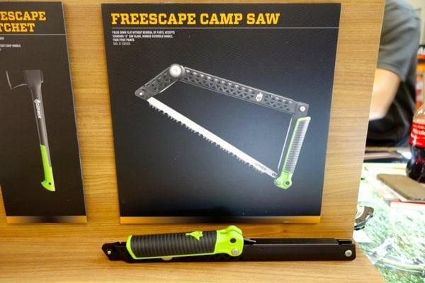 Gerber Freescape Camp Saw
