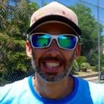 Paul Terranova - 2015 Western States 100 sq