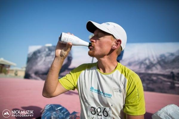 UTGR 2015 - Bryon Powell - Rehydrating