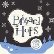 Troegs Brewing Company Blizzard Of Hops