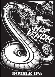 Boneyard Beer Hop Venom
