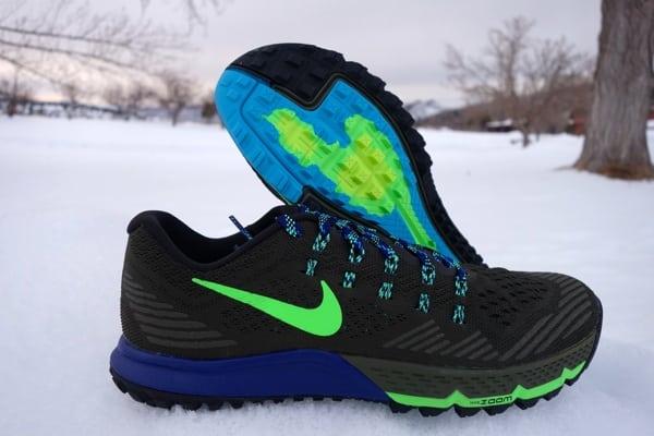 Nike Kiger 3