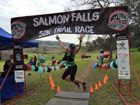 McRae, by Salmon Falls 50k Endurance Run