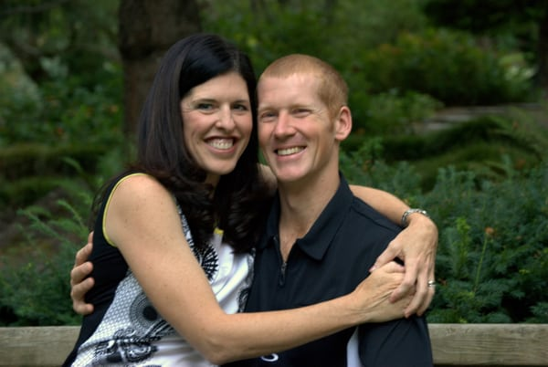 Todd and Nancy Ragsdale