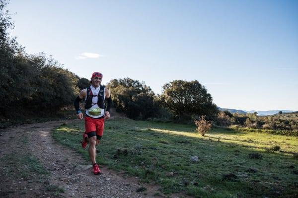 Seba Sanchez, 2016 Penyagalosa Trails CSP 115 champion