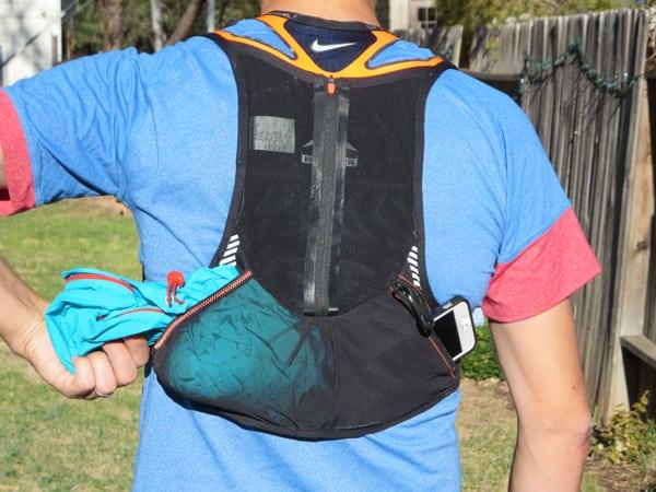Nike Trail Kiger Vest - image2