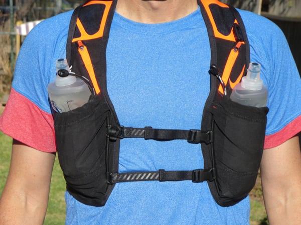 Nike Trail Kiger Vest - image1