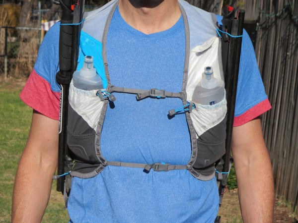 Ultimate Direction Timothy Olson Race Vest 3.0 - image1
