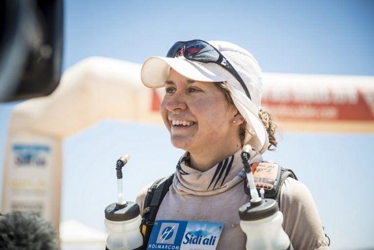 2016 MdS - Stage 5 - Nathalie Sedykh