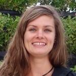 Emily Harrison - 2014 IAU 100k World Championships