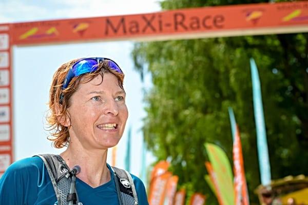 Andrea Huser - 2016 Tecnica MaXi-Race