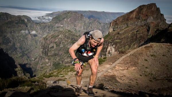 Zach Miller - 2016 Madeira Island Ultra Trail
