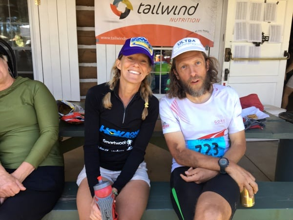 2016 Jemez Mountain Runs - Darcy Piceu - Nick Clark - winners