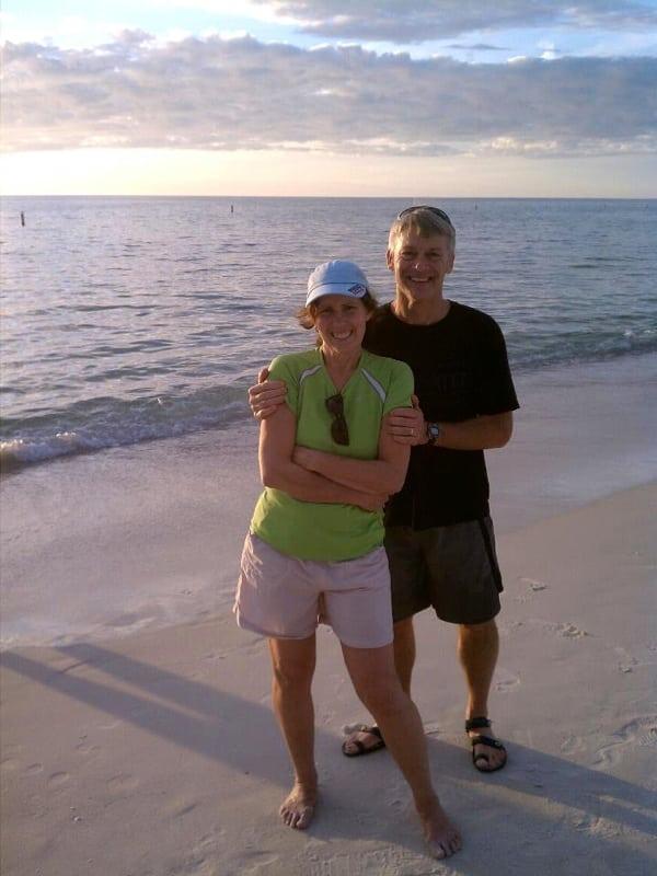 Tim Hewitt 3 - beach