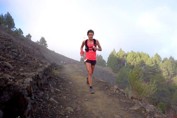 Ruth Croft - 2016 Transvulcania Results