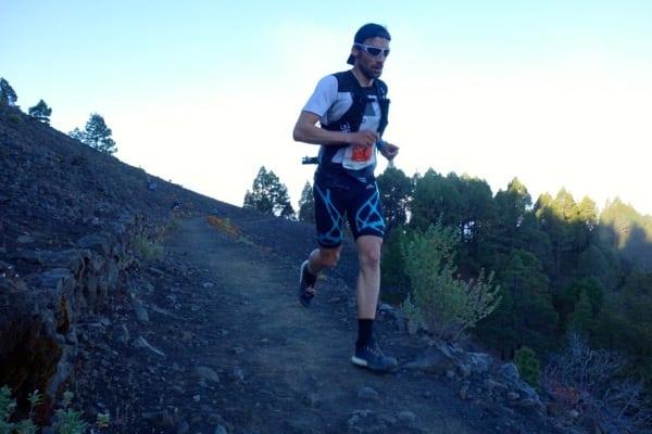 Luis Alberto Hernando - 2016 Transvulcania Results