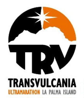 2016 Transvulcania Ultramarathon logo