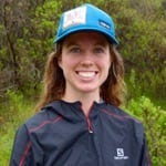 Anna Mae Flynn - 2016 Lake Sonoma 50 Mile third place sq