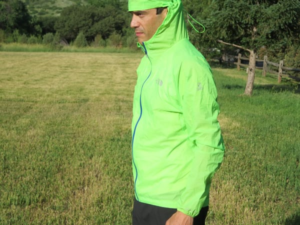 The North Face Flight Series Fuse Jacket 2