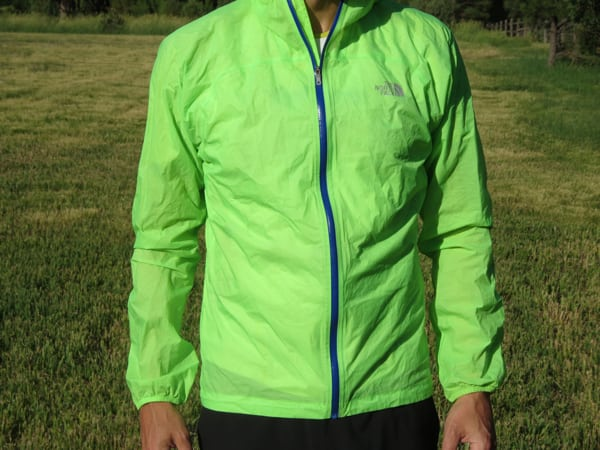 The North Face Flight Series Fuse Jacket 1