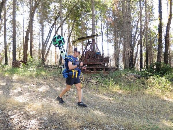 Western States Google Trekker - Last Chance